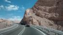 A caminho do deserto