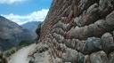 As famosas muralhas dos Incas
