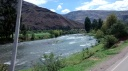O rio sagrado dos Incas