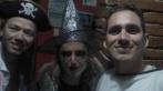 Humberto, a francesa e eu